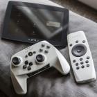 Unu: Tablet, Smart-TV und Spielekonsole in einem