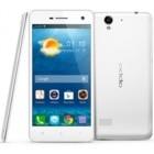 Smartphone: Oppos R819 läuft mit eigenem ROM oder mit Stock-Android