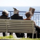 Offliner: Jeder Siebte in Deutschland war noch nie online