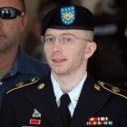 Whistleblower-Prozess: 60 Jahre Haft für Bradley Manning gefordert