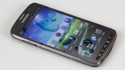 Unter anderem das Samsung Galaxy S4 erhält jetzt auch offiziell ein Update auf Android 4.4.2.