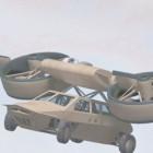 Lockheed Martin: Drohne trägt Autos durch die Luft