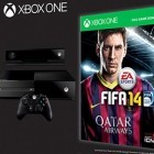 """Xbox One: Microsoft lockt in die """"neue Heimat des Fußballs"""""""