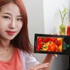 LG: Smartphone-Display mit 2.560 x 1.440 Pixeln