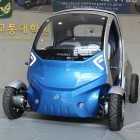 Armadillo-T: Gürteltierauto rollt sich zusammen