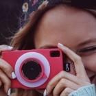 theQ: UMTS-Kamera für 200 US-Dollar