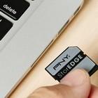 Apple: PNY Storedge sorgt für 128 GByte Zusatzspeicher im Macbook