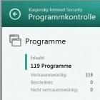 Kaspersky Antivirus 2014: Sicherheitssoftware mit Zeta-Shield gegen Schadsoftware