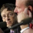 Microsoft: Ballmers Abschied bei Microsoft lief nicht glatt