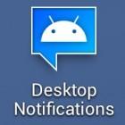 Desktop Notifications: Android-Benachrichtigungen auf dem PC anzeigen