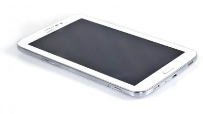 Das Galaxy Tab 7 3.0