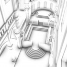 Splinter Cell Blacklist: Schönere Schatten durch verdecktes Umgebungslicht