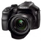 Systemkamera: Sony A3000 sieht nur wie eine DSLR aus