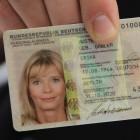 Chaos Computer Club: Wieder Sicherheitslücke im elektronischen Personalausweis