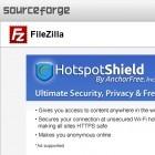 Sourceforge: Streit um Adware-Installer