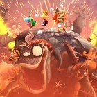 Test Rayman Legends: Jump-'n'-Run-Held mit Taktgefühl