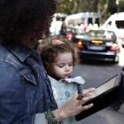 Studie: Mehrzahl der Nutzer verwendet Tablet nur mit WLAN