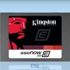 Kingston SSDNow E50: SSD für Unternehmen mit Sandforce SF-2581