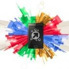Google: Fast jeder zweite Deutsche nutzt ein Smartphone