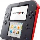 Nintendo 2DS: Einsteiger-Handheld ohne Tiefen-3D
