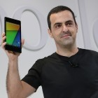 Hugo Barra: Android-Vize wechselt von Google nach China