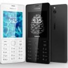 Nokia 515: Handy im Alugehäuse mit einem Monat Akkulaufzeit