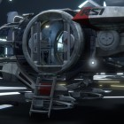 Star Citizen: Timeout im Hangar