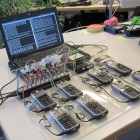 Mobilfunk: DoS- und Hijacking-Angriff auf GSM