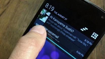 Soziales Netzwerk: Microsoft will Anteile an Foursquare übernehmen