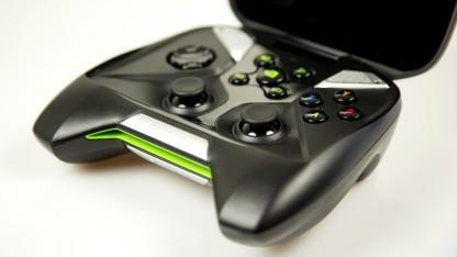 Das Update 59 bringt neue Funktionen für Nvidias Shield.