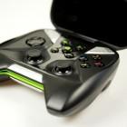 Nvidia Shield: Verschiebbare Apps und PC-Spiele
