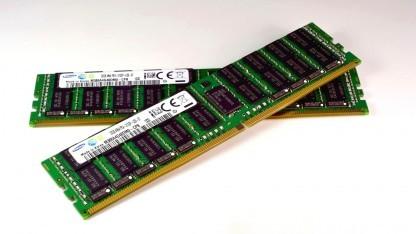 Die Samsung-Chips sollen mit DDR4-2666-Frequenz starten.