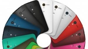 Motorola Moto X: Wortfilter verbietet Gravur mehrerer Markennamen