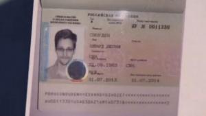 Die neuen Papiere Edward Snowdens