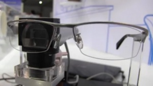 Micro-LED-Display von ITRI