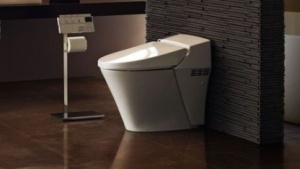 Satis Smart Toilet: Toilettenschüssel gehackt