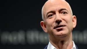 Die Washington Post gehört nun dem Amazon-Gründer.