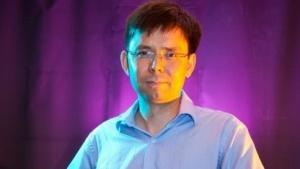 LMI-Entwickler Kenneth Crozier: Biologie, Amateurfotografie, 3D-Kinofilme