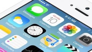 Apples iOS 7 Beta 5 ist da.