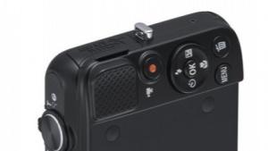Nikon: Kleine Kamera mit Gestensteuerung