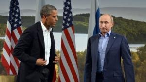 Obama will Putin nicht treffen.
