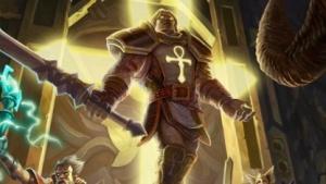 Artwork von Ultima Forever