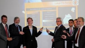 Satellitenportal: Lokalsender-Streaming für Sat-Zuschauer gestartet