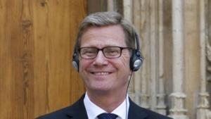 Im Visier der NSA: die deutsche Außenpolitik unter Minister Guido Westerwelle (FDP)