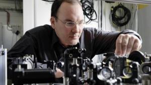 Forschung: Terahertz-Laser für schnellere und größere Festplatten