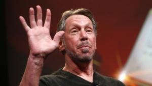 """Oracle-Chef: Was die NSA macht, ist """"großartig"""""""