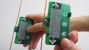 Ambient Backscatter: Kommunikation wie per Morse-Code