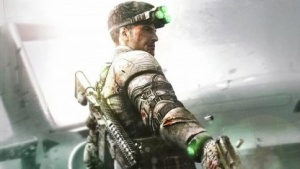 Artwork von Splinter Cell Blacklist