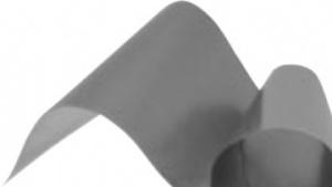 Das ultradünne Material PGS