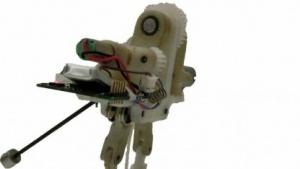 MSU Tailbot: Vorbild aus Kalifornien